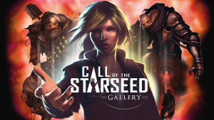 The Gallery Call of the Starseed