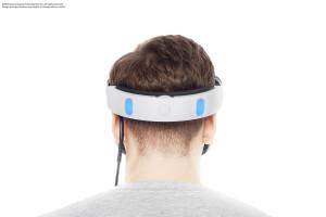 PlayStation VR Tragekomfort 2