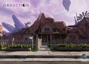 Obduction_VR_Spiel